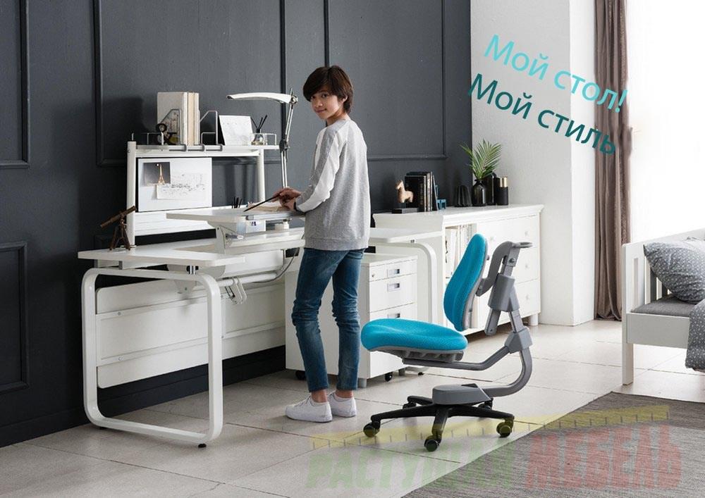 Дизайнерский регулируемый стол COMF-PRO M14