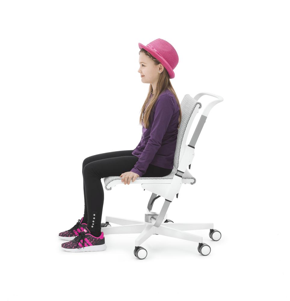 Эргономичный стул moll Scooter