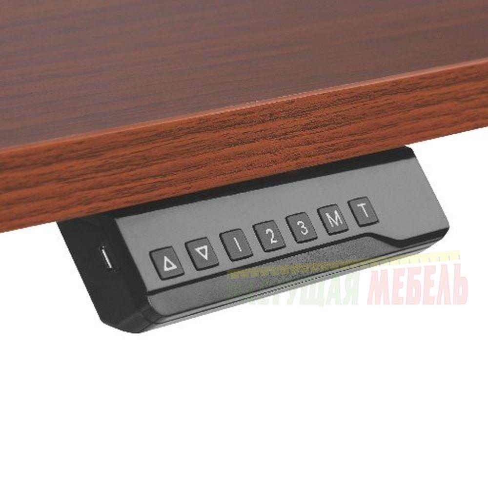 Пульт управления рамы Gaming Electric desk